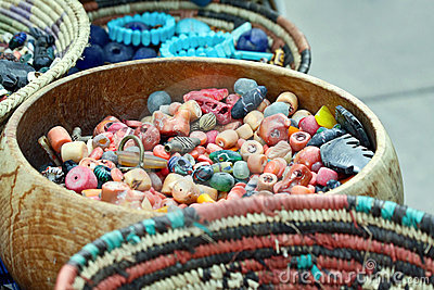 Bowls of Beads