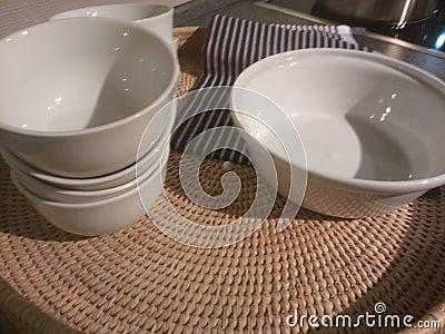 bowls tableware