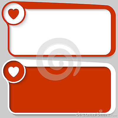 Free Box And Heart Royalty Free Stock Photography - 35121537