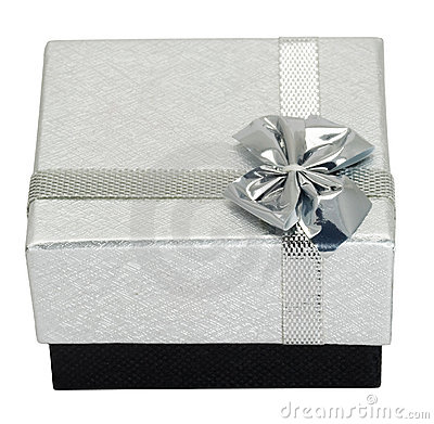Free Box For Gift Stock Photos - 1826523