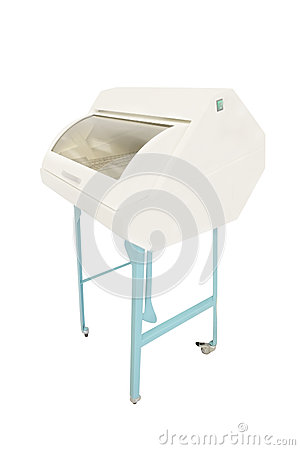 Free Box For Sterilization Of Medical Tools Stock Photos - 51000273