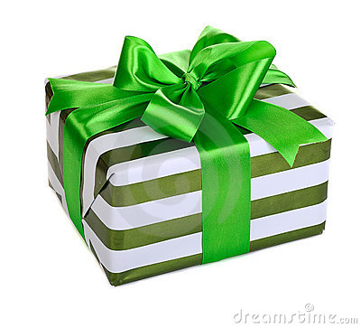 Free Box Gifts Stock Images - 7308354