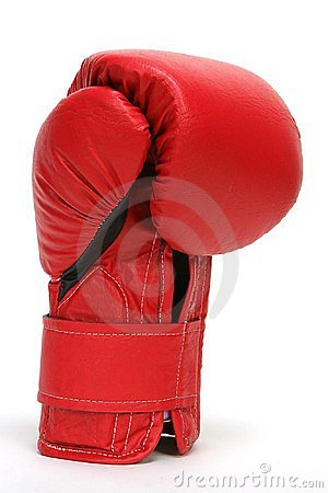 Free Box Gloves Stock Photos - 196983