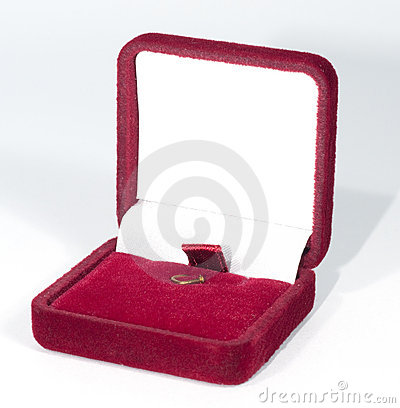 Box for jewelry
