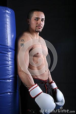 Boxeador ocasional