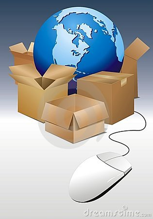 Free Boxes Stock Photography - 12159212