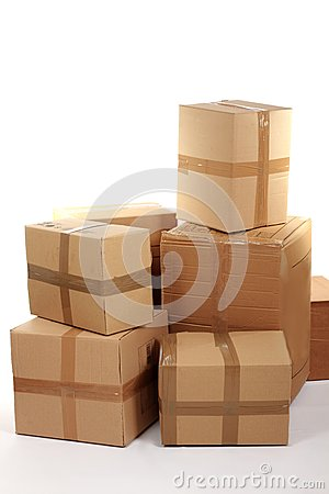 Free Boxes Stock Image - 36638611