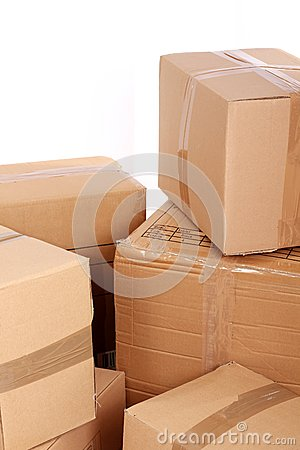 Free Boxes Stock Photo - 36640010