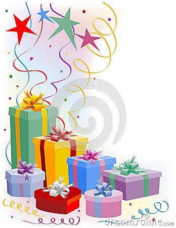 Boxes gåvan