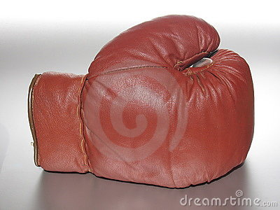 Boxing Glove II