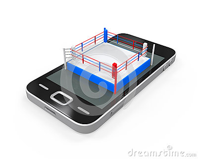 Mobile phone boxing day sale