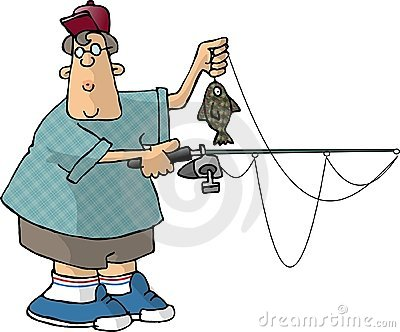 Boy Fishing 3