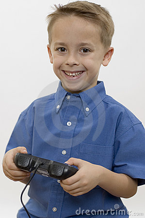 Free Boy / Game / White Royalty Free Stock Images - 286269