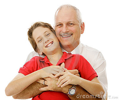 Boy and His Dad