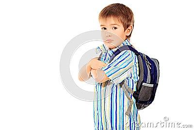 Boy s backpack