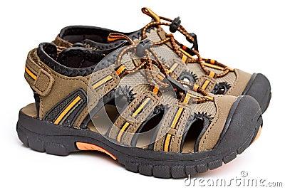 Boy s sandals