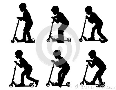 Boy on scooter_1