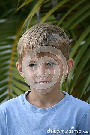 Free Boy Teeth Stock Photos - 13321733
