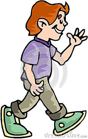 Children Walking Hand Hand Stock Illustrations – 451 Children ...
