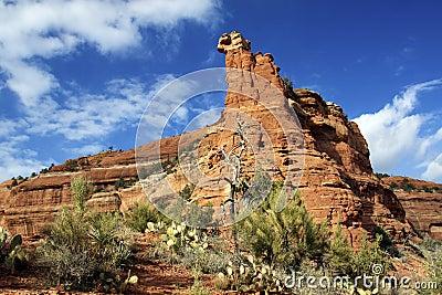 Boynton Canyon Vista
