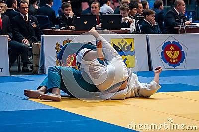 Judo tournament download manager