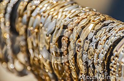 Bracelet Bling