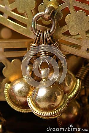 Bracelet danglers