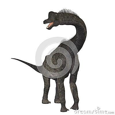 Brachiosaurus 01