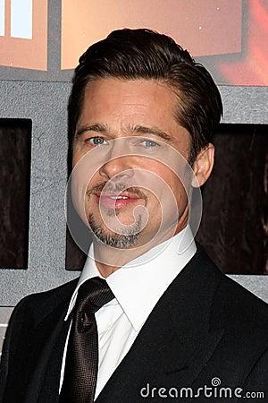 Free Brad Pitt Stock Image - 20078981