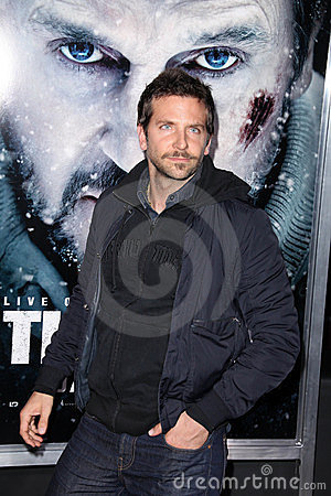 Bradley Cooper Editorial Image