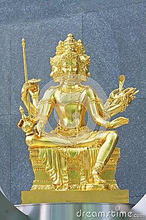 Brahma Worship