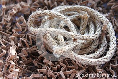 Braided hemp