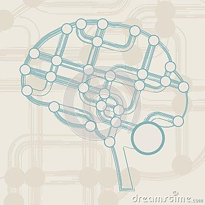 Free Brain Royalty Free Stock Photos - 24116538