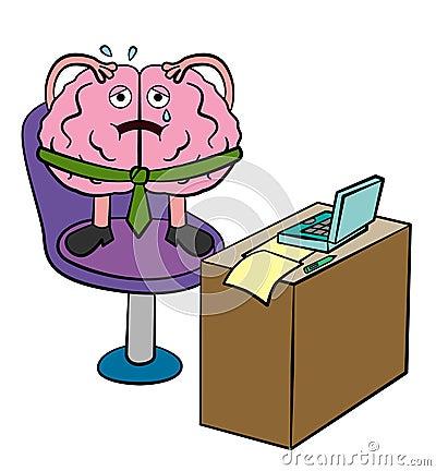 Brain aches