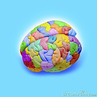 Brain Creativity