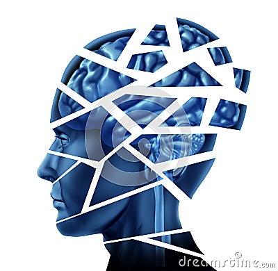 Brain disease