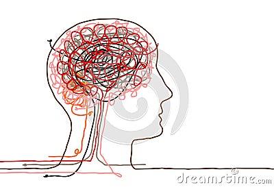 Brain &  doodle