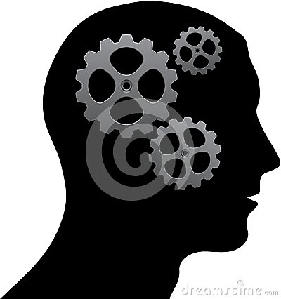 Brain of gears