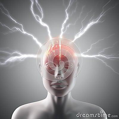 Brain Lightning