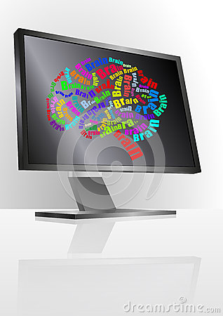 Brain monitor