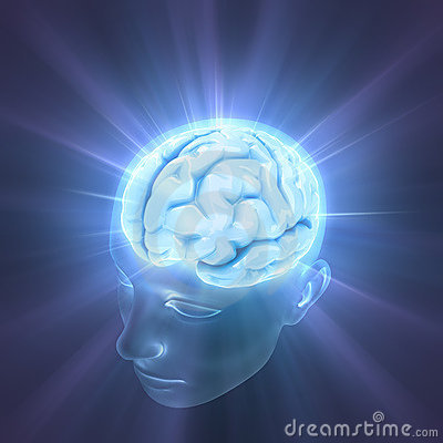 Brain (The Power Of Mind)