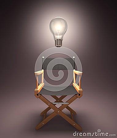 Brainstorm Director