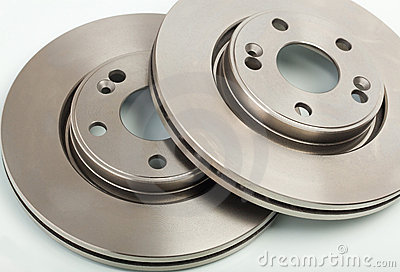 Brake disk for the car