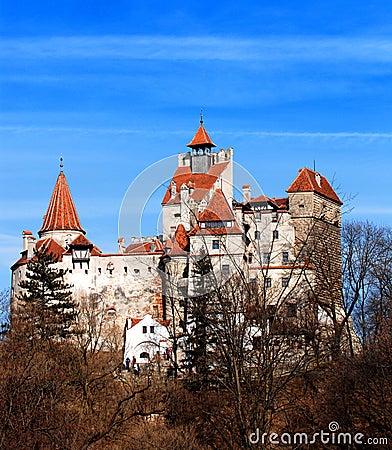 Bran (Dracula s) Castle