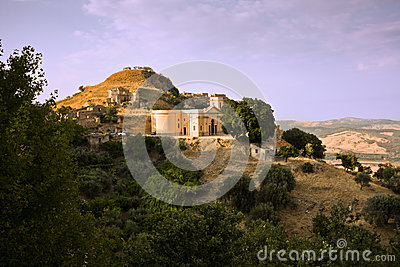 Brancaleone Superiore, Calabria, Italy