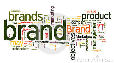 Brand tags