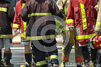 Brandmän