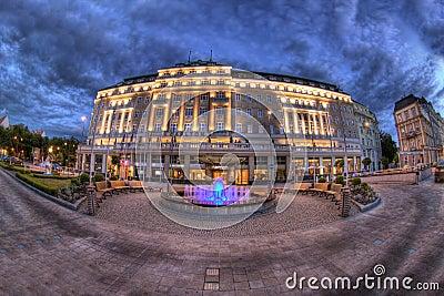 Bratislava Editorial Photography