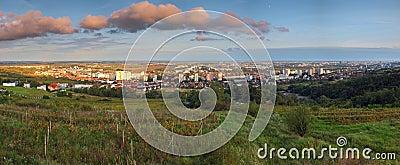Bratislava settlement