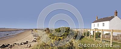 Braunton burrows biosphere dev